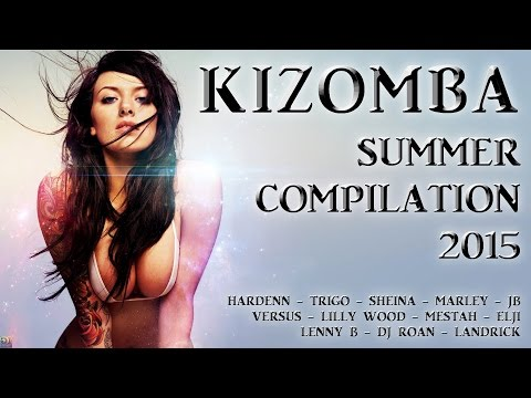 KIZOMBA SUMMER COMPILATION 2015 | Best Hits Selection