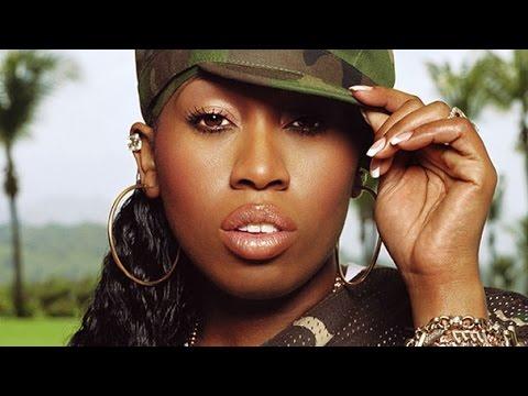 Missy Elliott - Get Ur Freak On (Igor Drago was Zedd UMF17 Mashup)