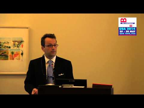 "Euan Marshall: ""Impact Investment - An Emerging Market Loan Opportunity"""