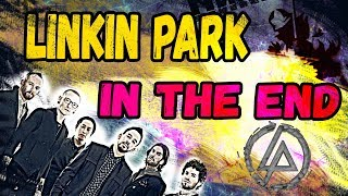 Download Linkin Park – InThe End. БЕЗ БАРРЭ Mp3 and Videos