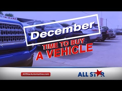 All Star Auto >> All Star Auto Commercial 12 21 17 Youtube