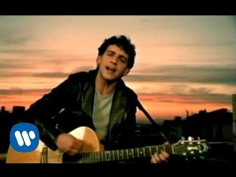Fran Perea - Uno mas uno son 7 (Video clip)