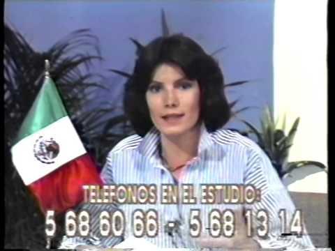 Terremoto 1985 imevision