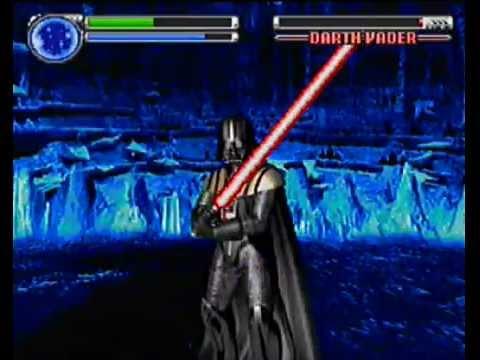 star wars lightsaber battle game ep 7 the finale youtube
