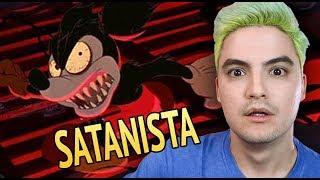 DISNEY É SATANISTA! COMPROVADO!!!