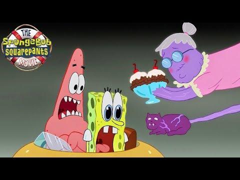 The Spongebob Squarepants Movie! First Boss Fight! - Episode 4 thumbnail