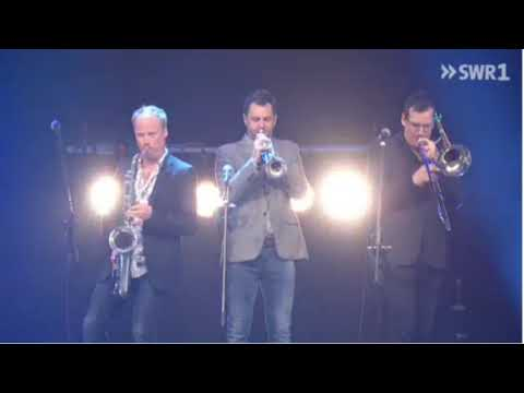 Level 42 - Full Version - Hot Water - Germany  - 2017