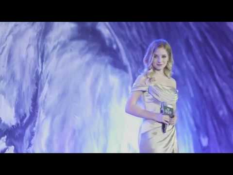 Set Me Free Live from Beijing China by Jackie Evancho with lyrics