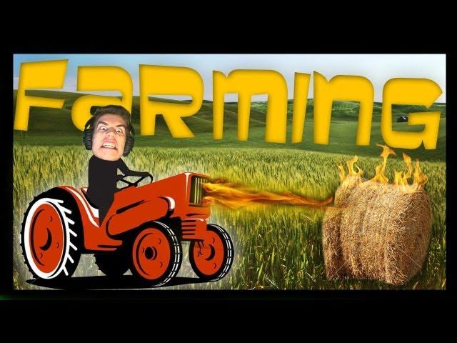 ? Farming Simulator 2013 - [GoGoManTV] ?