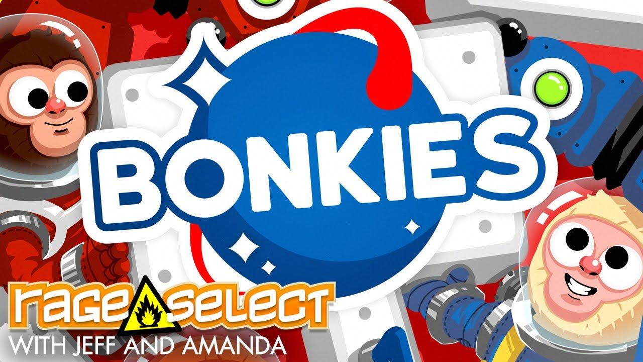 Bonkies (The Dojo) Let's Play