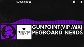 dubstep pegboard nerds gunpoint monstercat release