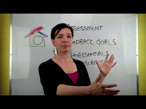 How-to Give Feedback to Students the Right Way