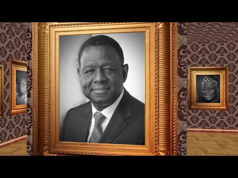 Tribute to Dr  Babatunde Osotimehin 1949   2017