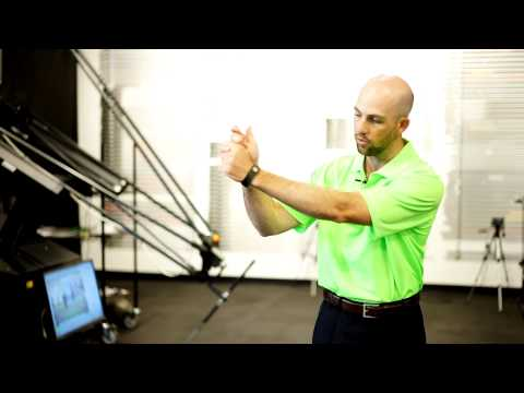 Meet the Robo Golf Swing Trainer