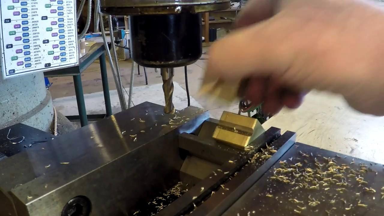 saunders machine works