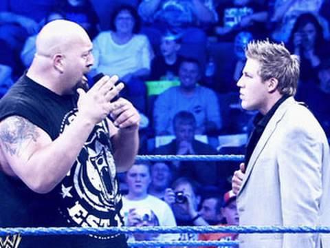 Over The Limit - Big Show vs. World Heavyweight Champion