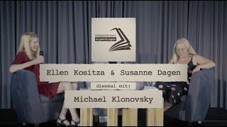 Aufgeblättert. Zugeschlagen – Mit Rechten lesen 08 mit Michael Klonovsky