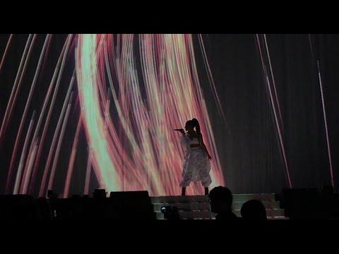 Touch It - Ariana Grande - Live - Dangerous Woman Tour - Salt Lake City, UT 3/21/17