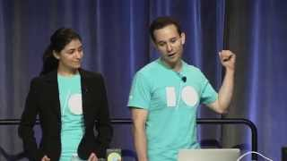 "Google I/O 2014 - The dawn of ""Fast Data"""