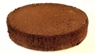 """""""Брошенный"""" бисквит или бисквит по-польски #быстро_к_чаю Рецепт идеального бисквита."""