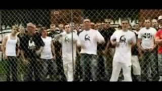 GINEX - Kampf der Kulturen [Official Videoclip] ❺★★★★★