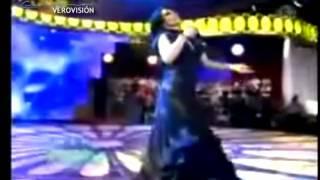 Verónica Castro en Noche de Estrellas