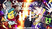 剣持刀也のSharpness Radio 第4回 【ゲストぽんぽこさん&ピーナッツくん】