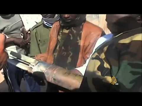 غلبة العنف على إدارة الصراعات ببلدان الربيع العربي