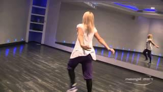 RADDAXRU Уроки R&B Анна Винчук   урок 7 Sexy R B