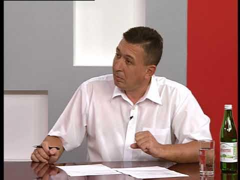 Актуальне інтерв'ю. Б. Томенчук. Підсумки ЗНО-2018.