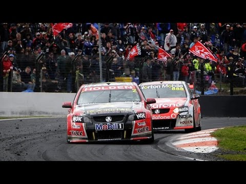 The Best of V8 Supercars - YouTube