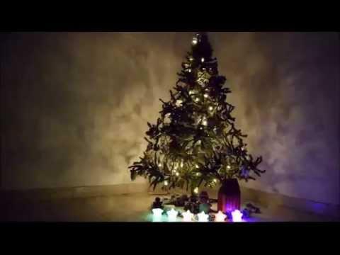 Musical Christmas Tree 2014