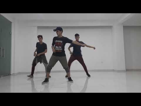 BROS - Gawvi ft Madiel Lara |Choreography by Daniel Subero