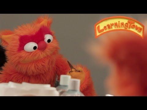 The Puppet Actor: Heathfield - Learning Town Ep. 5 Bonus