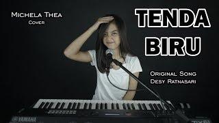 TENDA BIRU ( DESY RATNASARI ) - MICHELA THEA COVER
