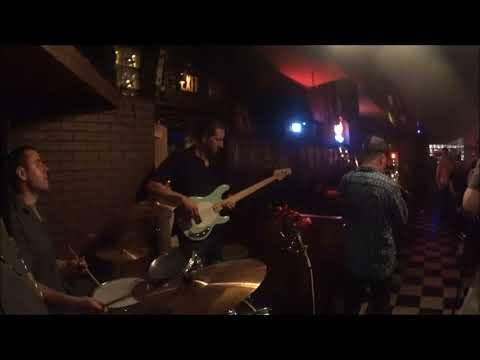 2nd line blues jam at El Chapultapec Denver