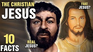 10 Surprising Facts Ab๐ut Jesus