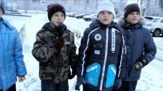 История названия улицы Батурина(, 2014-11-10T15:37:12.000Z)