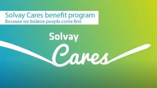 Solvay Cares