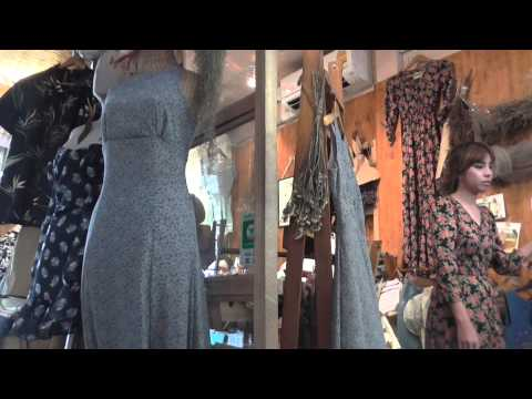 Fashion Video On Section 2 ChatuChak Weekend Market