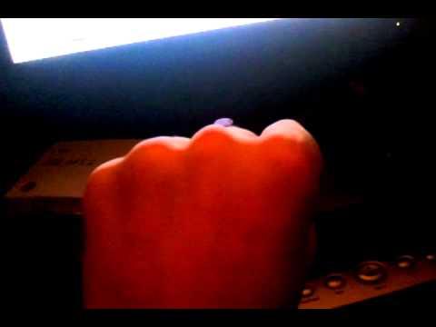 Middle finger flash thumbnail