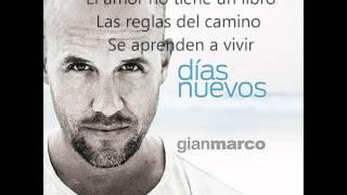 Gianmarco - Más Allá (Dias Nuevos) Letra