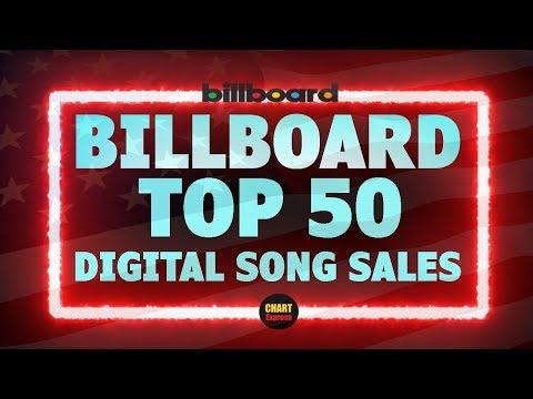 Billboard Top 50 Digital Song Sales (USA) | August 11, 2018 | ChartExpress Mp3