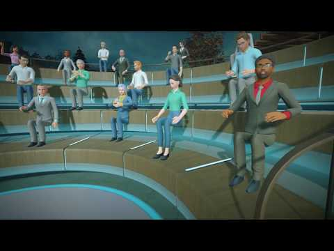 Welcome to Vive Sync