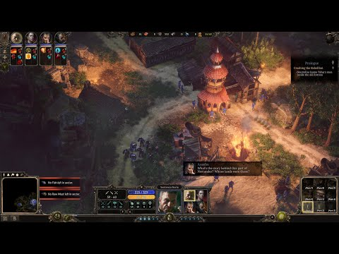 Let's Play Spellforce 3 - Prologue - Part II |