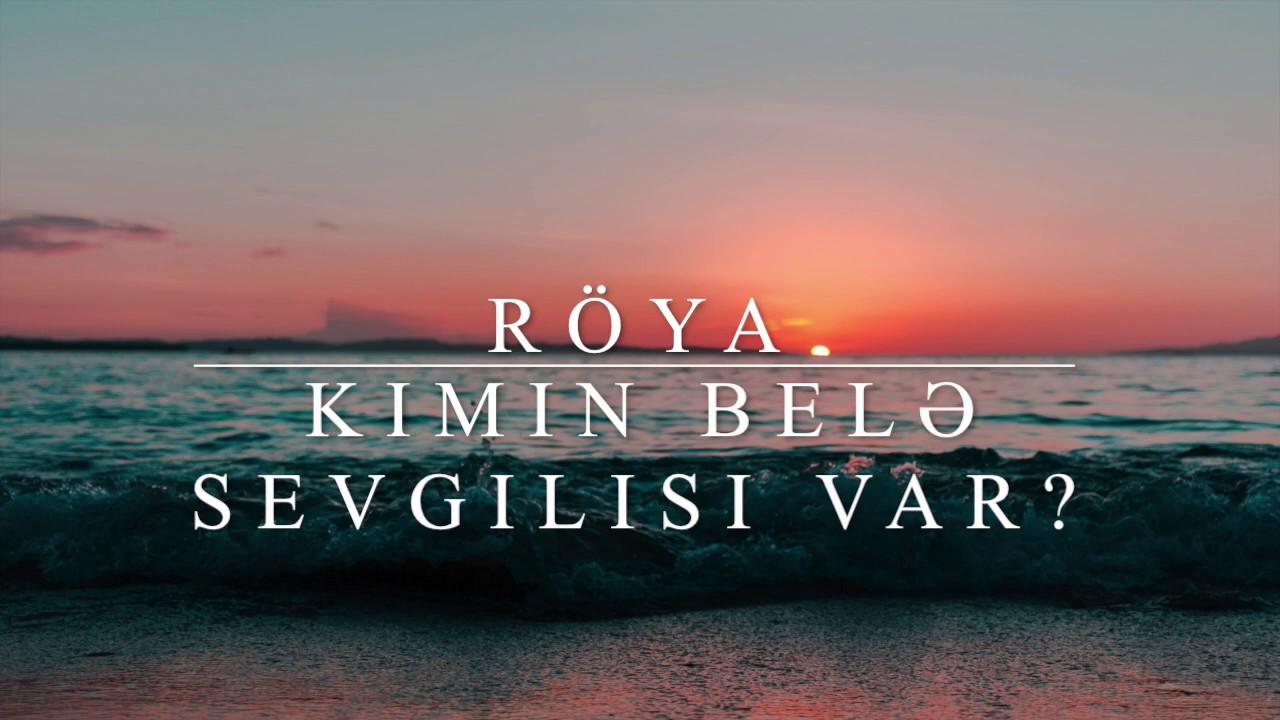 Roya Ayxan - Lirik mahnilar