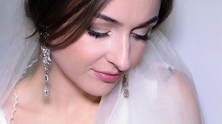 Как бы я накрасилась на свадьбу | Макияж невесты
