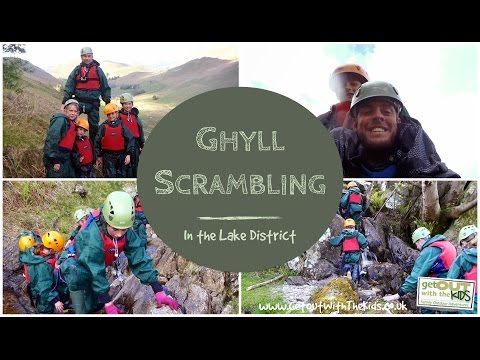 Ghyll Scrambling With Distant Horizons