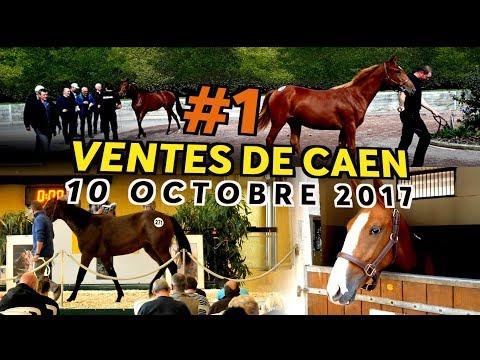 #1  VENTES DE CAEN 10 octobre 2017