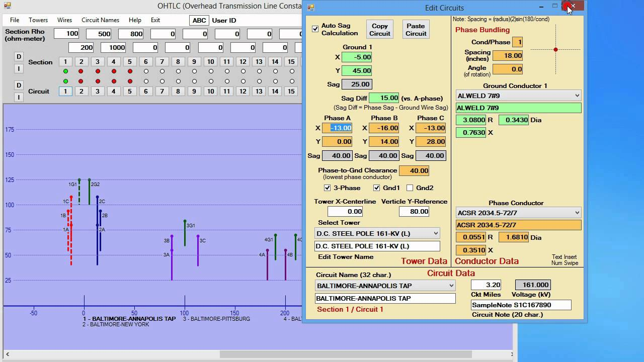 Electric Circuit Software From Echalk Download Electrical
